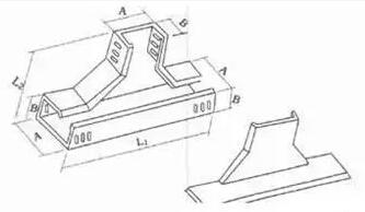 组合式电缆桥架